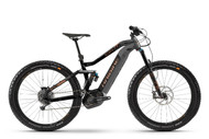 2019 Haibike Xduro AllMtn 6.0 Electric Mountain Bike