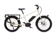 Benno Boost E 10D Electric Bike - Putty Gray