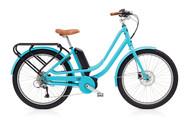 Benno eJoy Electric Bike - Capri Blue