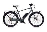 Benno eScout Electric Bike - Graphite Gray