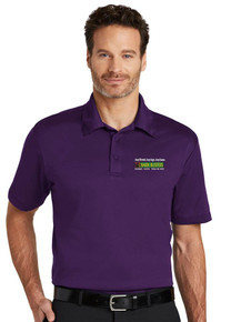 PA Men's Silk Touch Performance Polo - BB