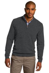 Port Authority 1/2 Zip Sweater
