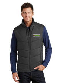 Port Authority Puffy Vest - BB