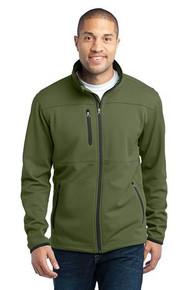 Port Authority Pique Fleece Jacket