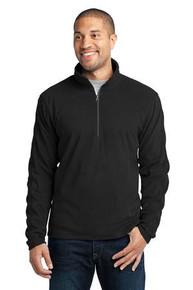 Port Authority Microfleece 1/2-Zip Pullover