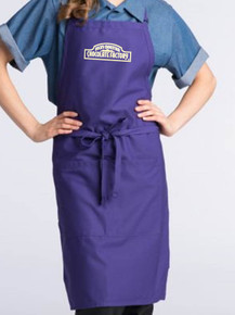 Adjustable Long Apron