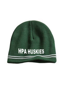 Beanie Cap for HPA w/embroidered logo