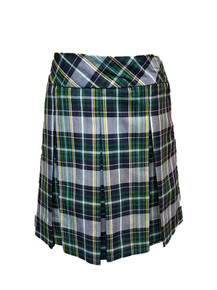 Girls Skort  - Hipster with Built In Shorts P1B