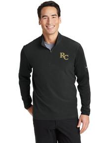 Nike Golf Dri Fit 1/2 Zip Pullover - RC Football
