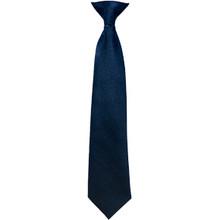 Boys Navy Tie