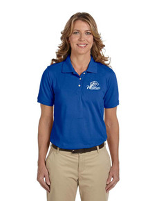 Harriton Ladies Easy Blend Polo for Legacy Staff