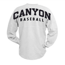 Ladies RC Baseball Billboard Crewneck T-Shirt