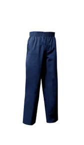Toddler Pull-On Pants - Navy