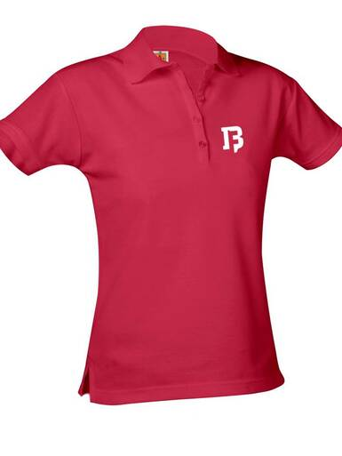 Ben Franklin Adacemy Girls Shirt