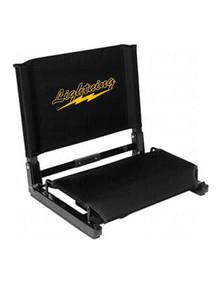 Stadium Seat w/Lightning Baseball Embriodery
