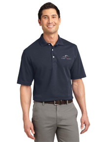 Men's Rapid Dry Polo with Three Creeks embroidery