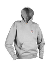Hooded Pullover Sweatshirt - All Souls