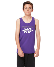 Sport Mesh Tank - Sagewood Cross Country