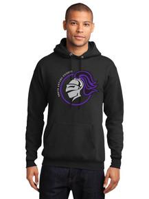 Men's Port & Co. Fleece Hoodie - Arvada Middle School