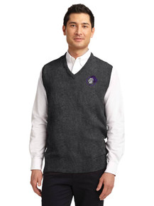 Port Authority V-Neck Sweater Vest - North Arvada Middle School