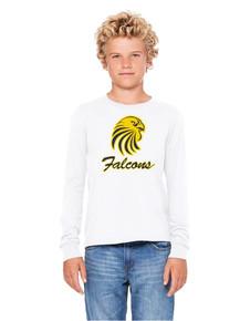 B+C Long Sleeve Jersey T-Shirt - BSS