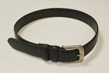 Belt - Matte Leather- Black or Brown