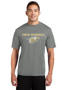 Short Sleeve Sport-Tek Competitor Tee - Vista Baseball