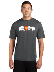Adult & Youth Short Sleeve Sport-Tek Competitor Tee - MHA