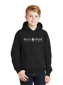 Adult & Youth Hooded Sweatshirt - MHA