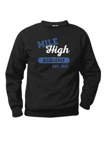 Adult & Youth Fleece Crewneck Sweatshirt - MHA