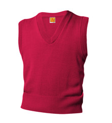 Unisex Pullover Sweater Vest - MPB