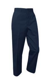 Boys Pants - Flat Front  - OLH