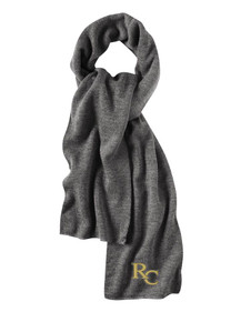 Port & Company - Knitted Scarf - RC Football