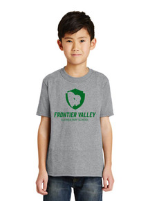 Adult & Youth Short Sleeve T-Shirt - Frontier Valley