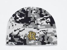 Snow Digi Camo Beanie Cap - RC Baseball