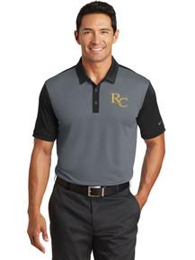 Men's Nike  Dri-FIT Colorblock Modern Fit - RC Golf
