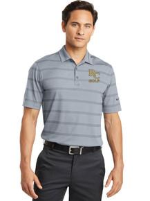 Men's Nike Dri-FIT Fade Stripe Polo - RC Golf