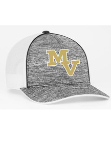 Hat - Heathered Mesh for Vista Football