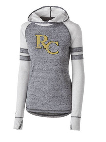 Ladies Advocate Hoodie - RC Softball