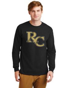 Long Sleeve Ultra Cotton T-Shirt - RC Softball
