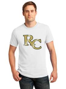 Cotton Short Sleeve T-Shirt - RC Softball