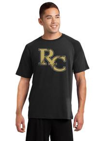Dri-Fit Cotton Soft Performance Shirt - RC Softball