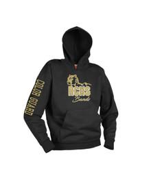 Hoodie Pullover Sweatshirt - RC Marching Band