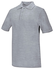 Unisex Value Line Short Sleeve Polo - PPA