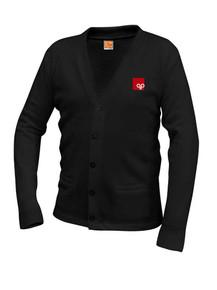 Unisex V-Neck Cardigan Sweater - PPA