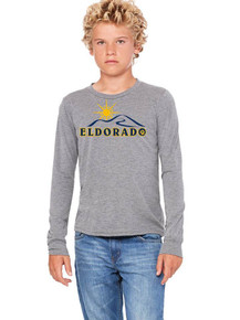 Youth & Adult B+C Long Sleeve Jersey T-Shirt - EE
