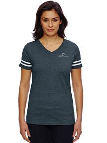Ladies Fine Jersey T-Shirt - Three Creeks