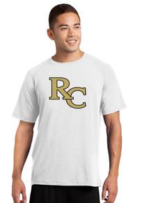 Adult + Youth Dri-Fit Cotton Soft Performance Shirt - RC Poms