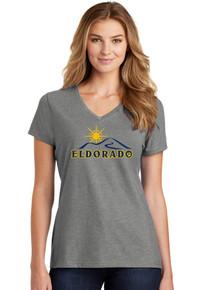Women's Fan Favorite Tee - Eldorado
