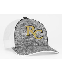 Hat - Heathered Mesh for RC Volleyball